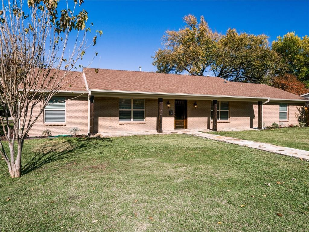 Sold Property | 3509 Whitehall Drive Dallas, Texas 75229 0