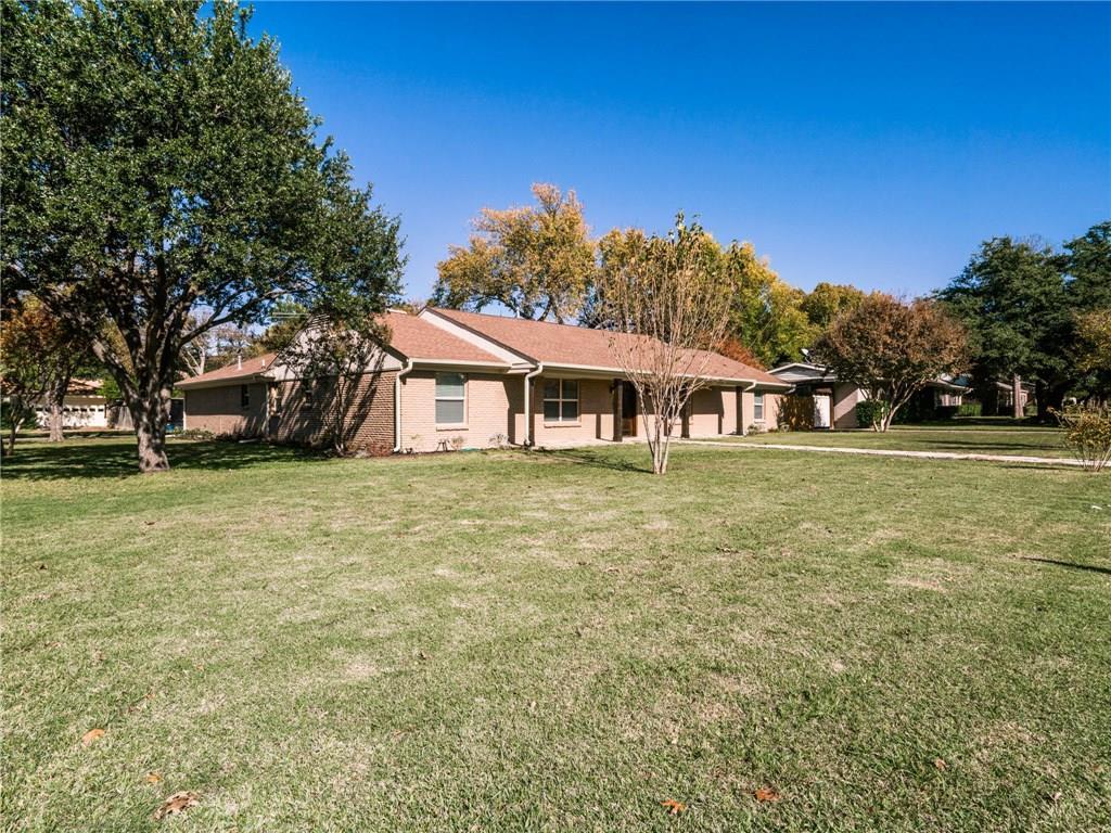 Sold Property | 3509 Whitehall Drive Dallas, TX 75229 1