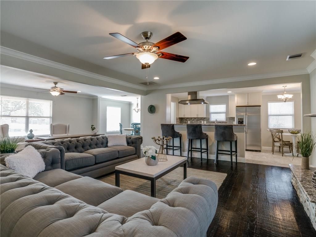 Sold Property | 3509 Whitehall Drive Dallas, TX 75229 16