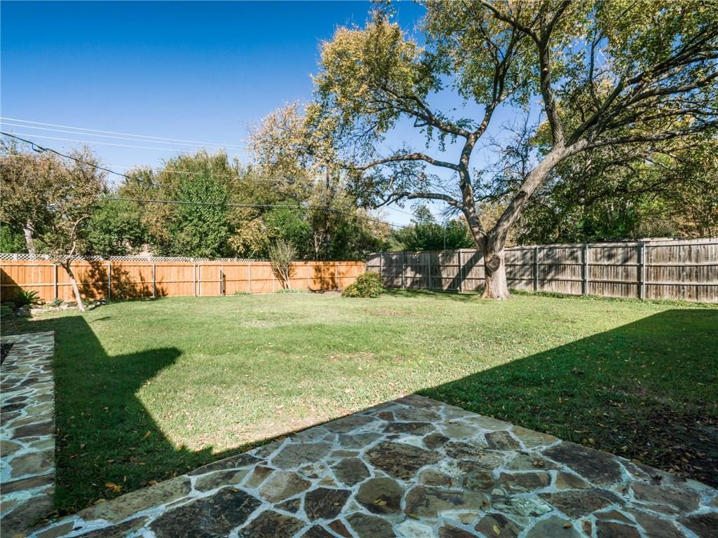 Sold Property | 3509 Whitehall Drive Dallas, TX 75229 33