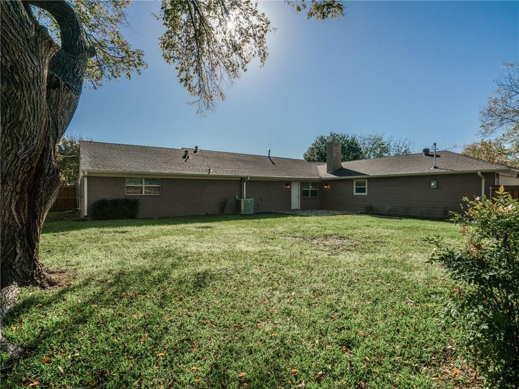 Sold Property | 3509 Whitehall Drive Dallas, TX 75229 34