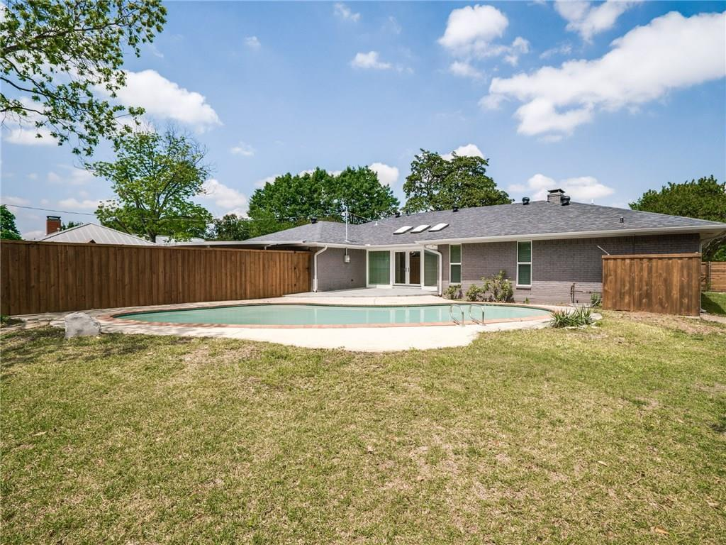 Sold Property | 4244 Rickover Drive Dallas, Texas 75244 23