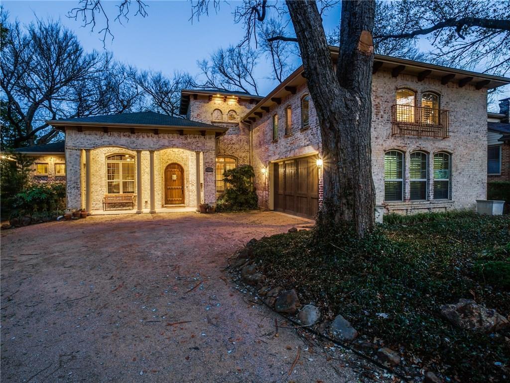 Sold Property | 6771 Lakefair Circle Dallas, TX 75214 1