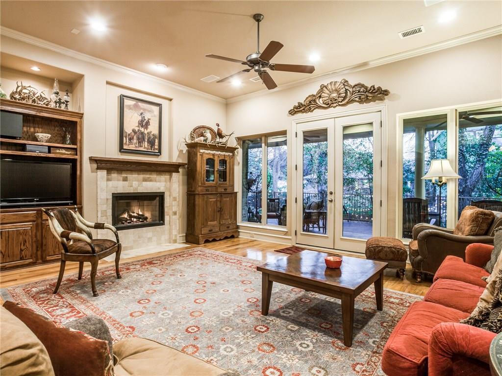 Sold Property | 6771 Lakefair Circle Dallas, TX 75214 6