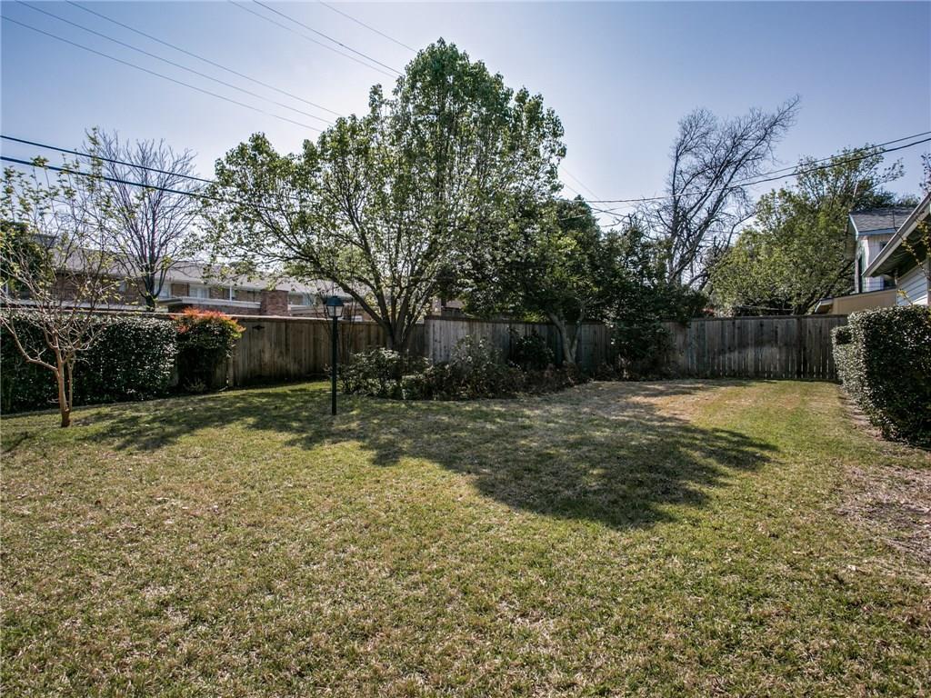Sold Property | 6150 Saint Moritz Avenue Dallas, TX 75214 20