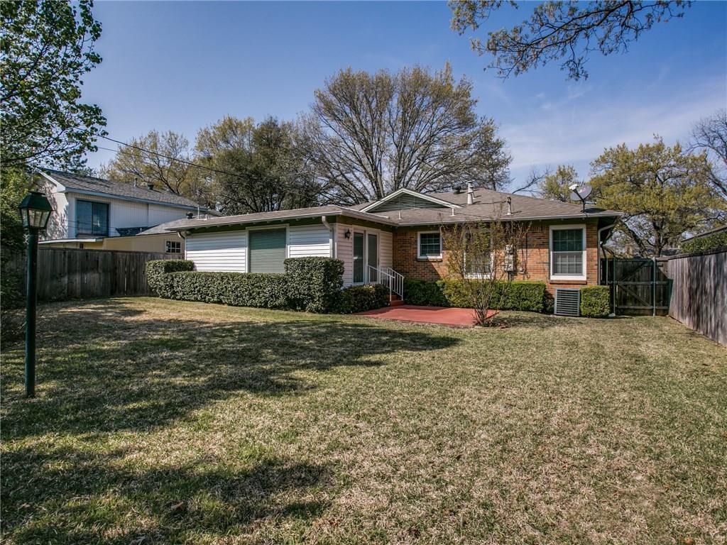 Sold Property | 6150 Saint Moritz Avenue Dallas, TX 75214 21