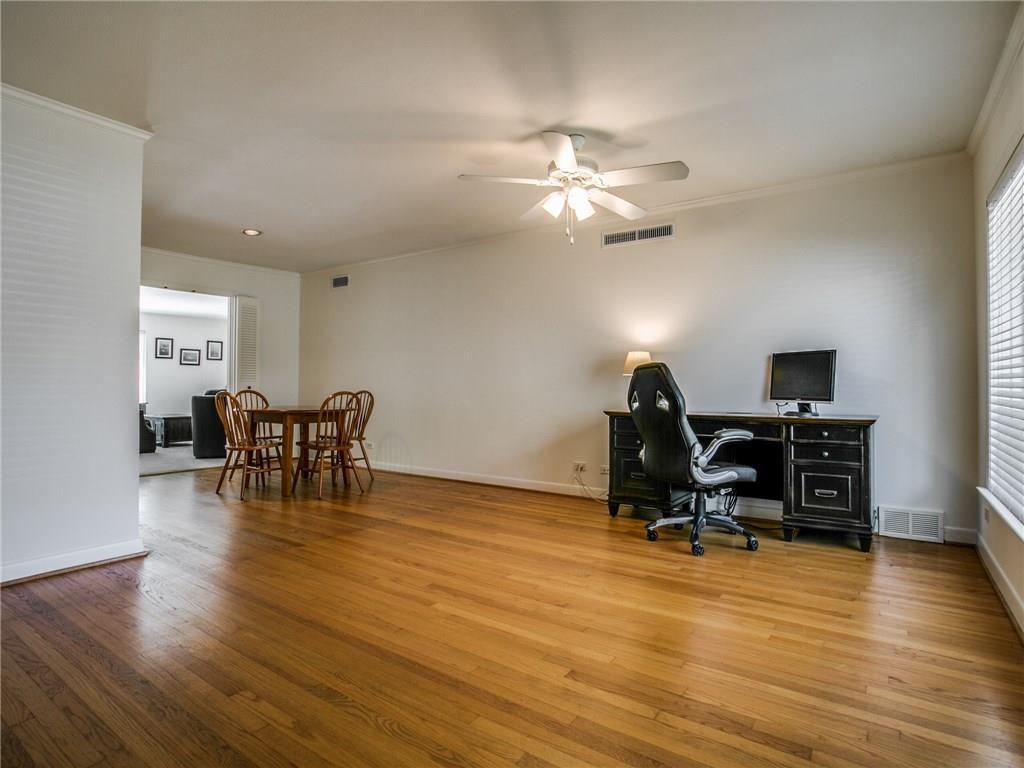 Sold Property | 6150 Saint Moritz Avenue Dallas, TX 75214 5