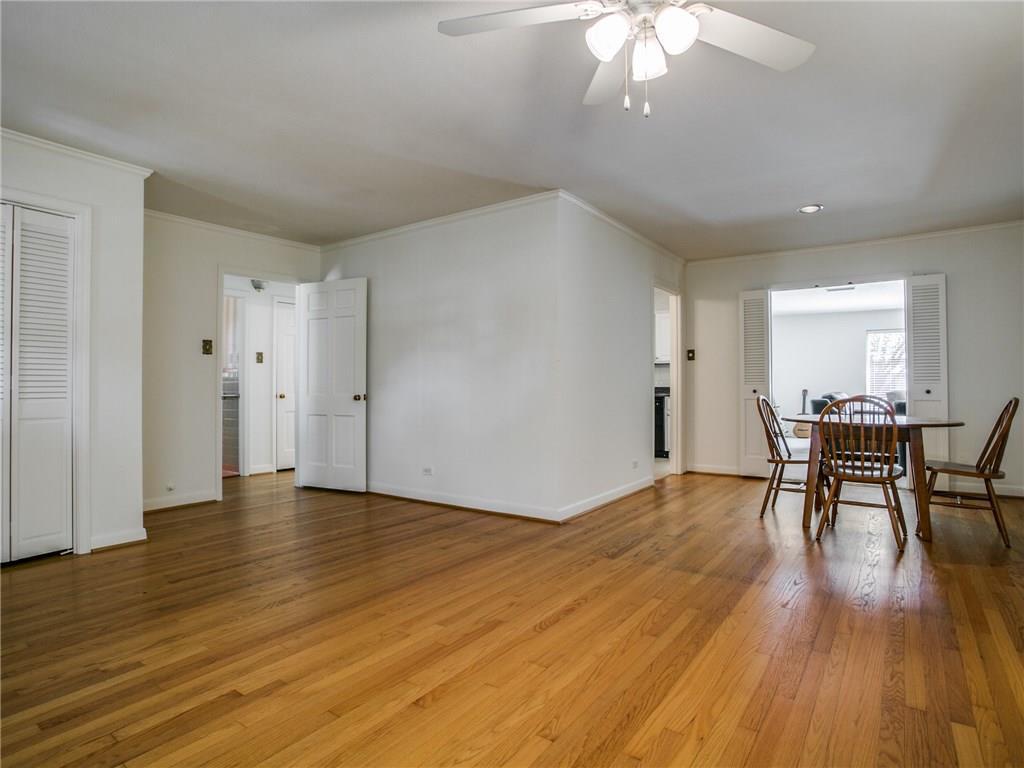 Sold Property | 6150 Saint Moritz Avenue Dallas, TX 75214 6