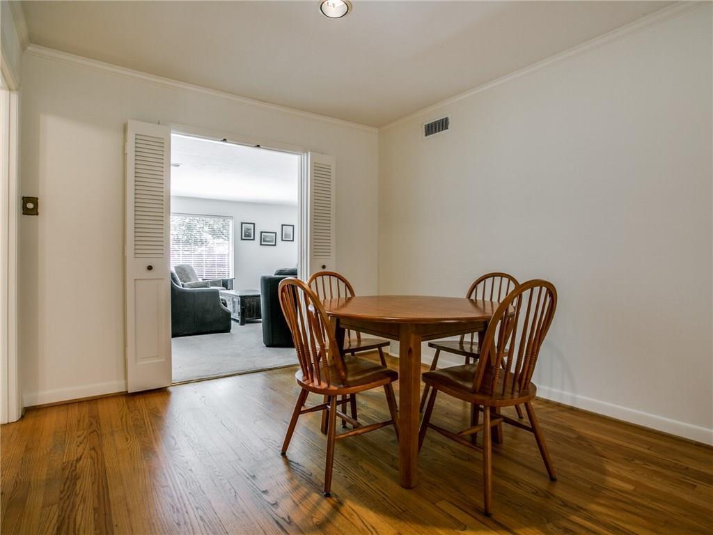 Sold Property | 6150 Saint Moritz Avenue Dallas, TX 75214 7
