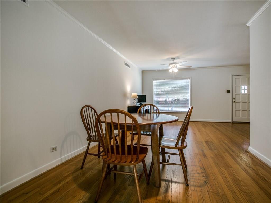 Sold Property | 6150 Saint Moritz Avenue Dallas, TX 75214 8