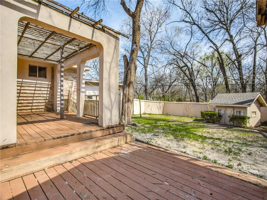 Sold Property | 8218 San Cristobal Drive Dallas, TX 75218 22