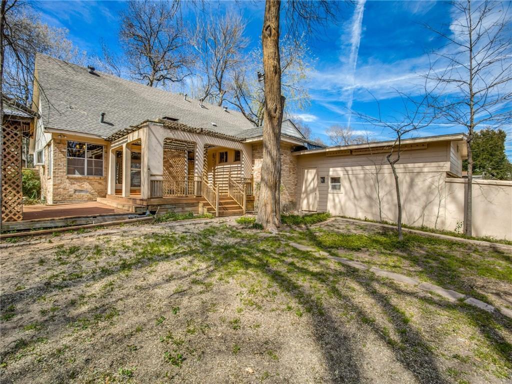Sold Property | 8218 San Cristobal Drive Dallas, TX 75218 24