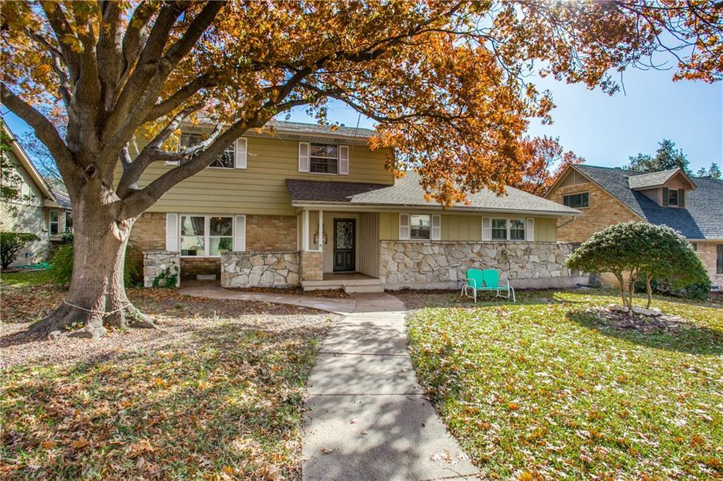 Sold Property   9414 Springwater Drive Dallas, TX 75228 0