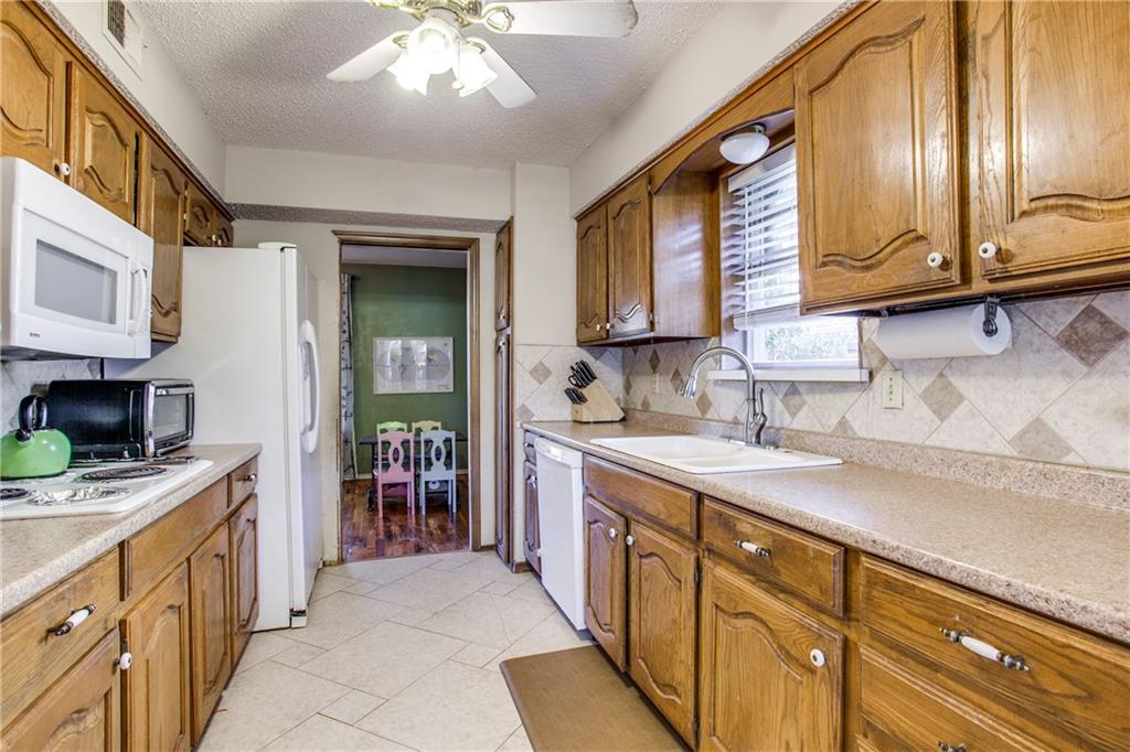 Sold Property | 9414 Springwater Drive Dallas, TX 75228 10