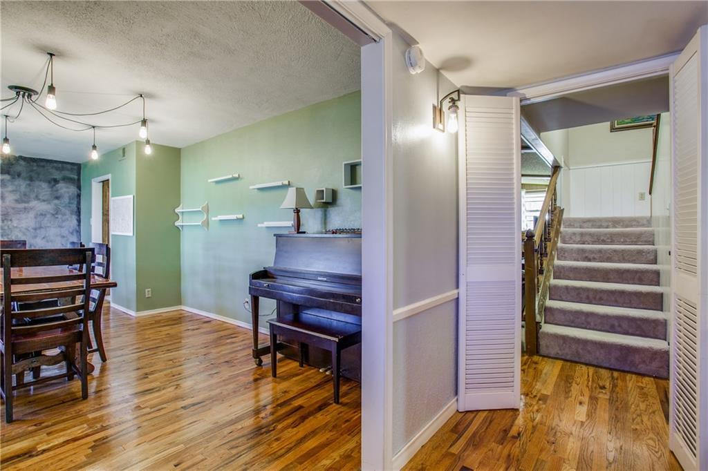 Sold Property   9414 Springwater Drive Dallas, TX 75228 12