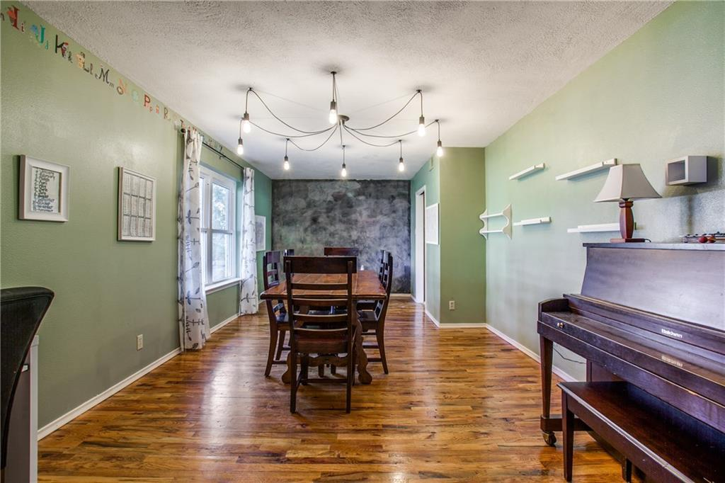 Sold Property   9414 Springwater Drive Dallas, TX 75228 13