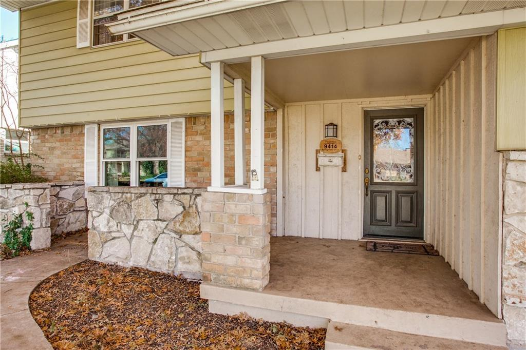 Sold Property   9414 Springwater Drive Dallas, TX 75228 2