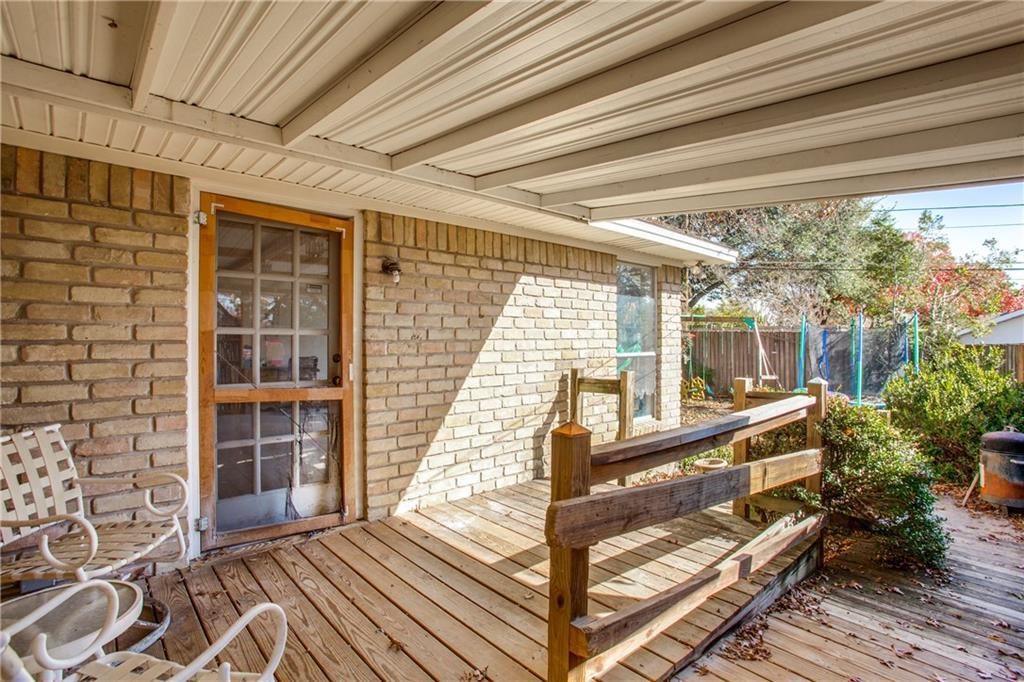 Sold Property | 9414 Springwater Drive Dallas, TX 75228 21