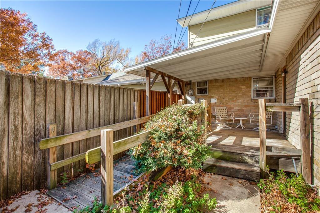 Sold Property   9414 Springwater Drive Dallas, TX 75228 22