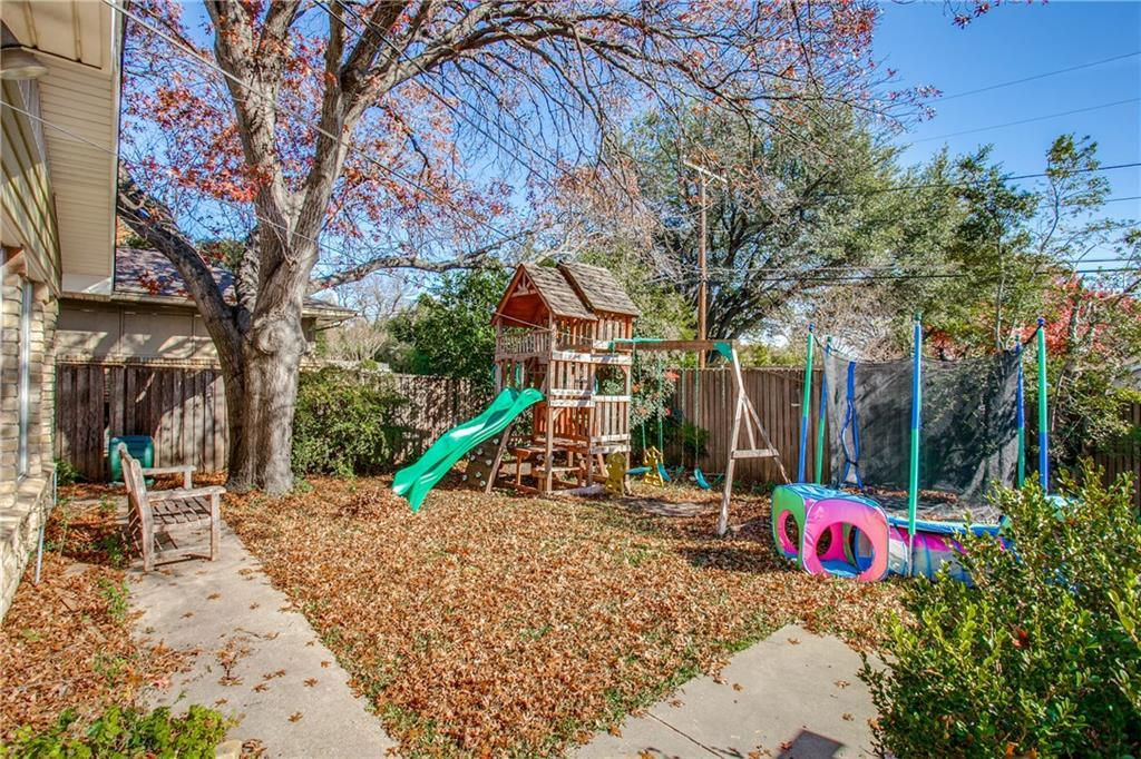 Sold Property | 9414 Springwater Drive Dallas, TX 75228 23