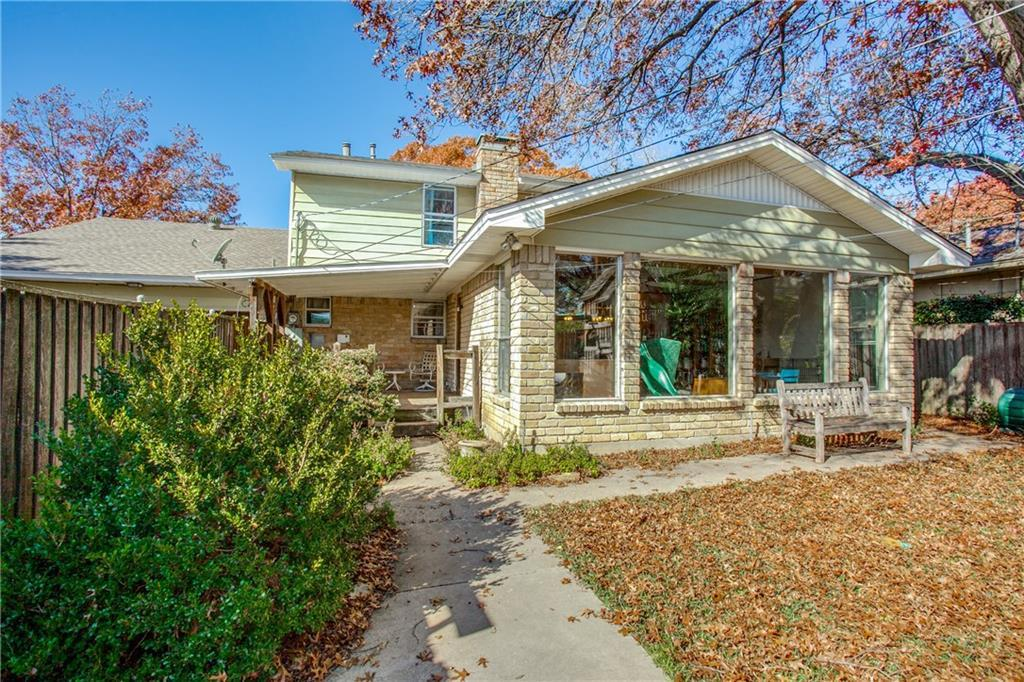 Sold Property   9414 Springwater Drive Dallas, TX 75228 24