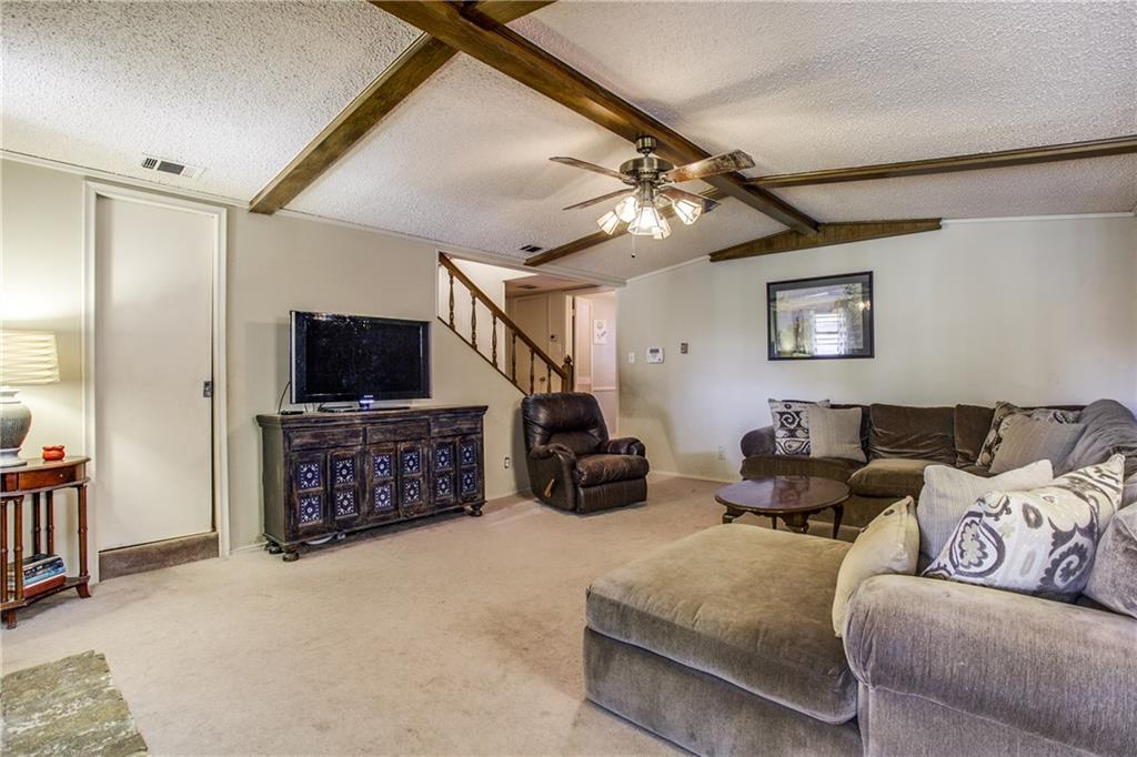 Sold Property   9414 Springwater Drive Dallas, TX 75228 3