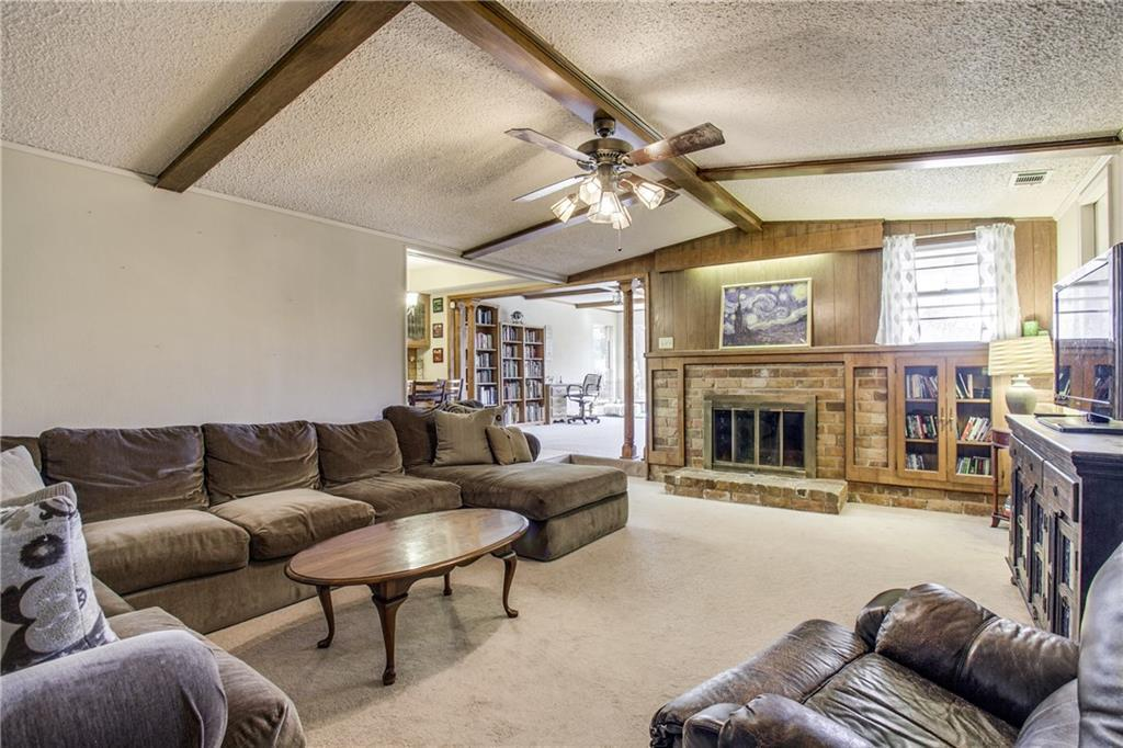 Sold Property   9414 Springwater Drive Dallas, TX 75228 5