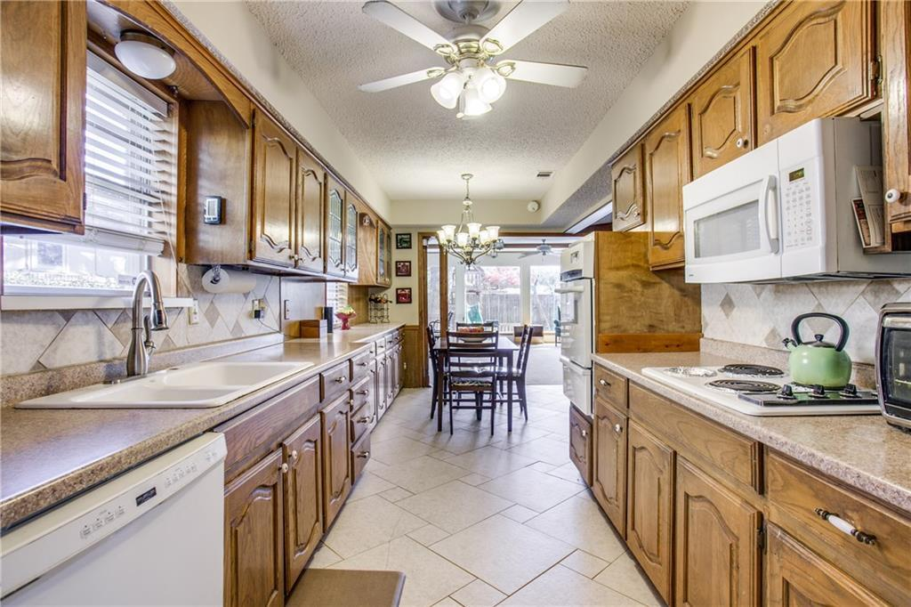 Sold Property   9414 Springwater Drive Dallas, TX 75228 9