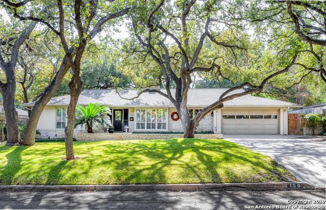 Price Change | 150 EL RANCHO WAY  San Antonio, TX 78209 0
