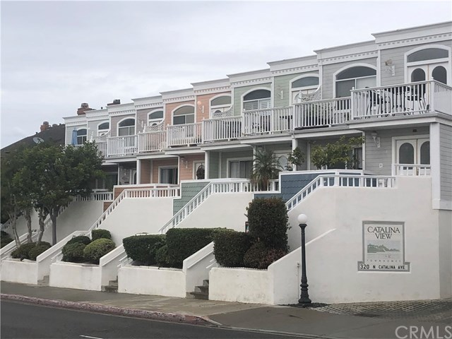 Closed | 320 N Catalina  Avenue #9 Redondo Beach, CA 90277 0