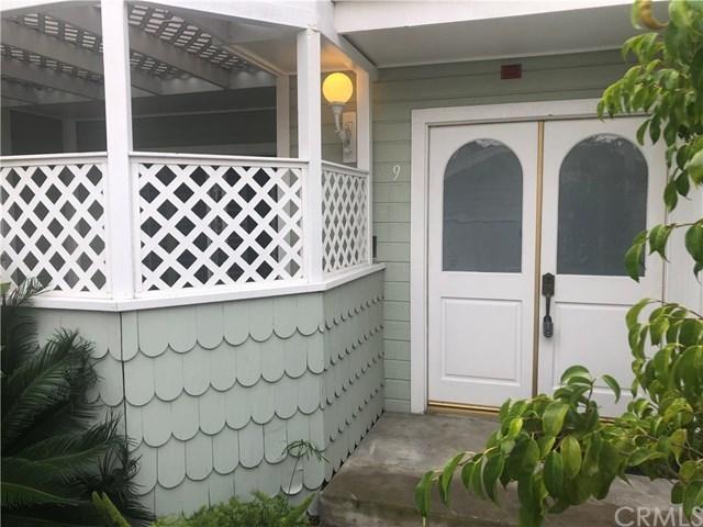 Closed | 320 N Catalina  Avenue #9 Redondo Beach, CA 90277 1