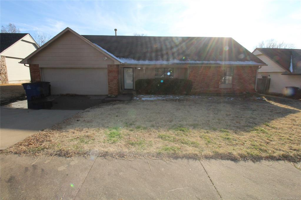Off Market   13836 E 29th Street Tulsa, OK 74134 0