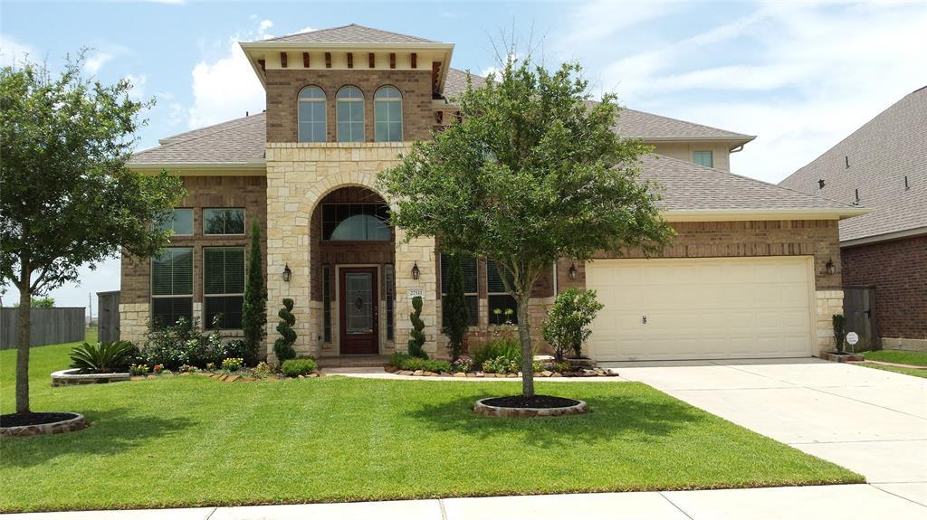 Off Market | 27511 Fleming Bluff Court Fulshear, TX 77441 0
