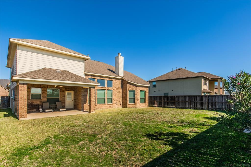Off Market | 27511 Fleming Bluff Court Fulshear, TX 77441 24
