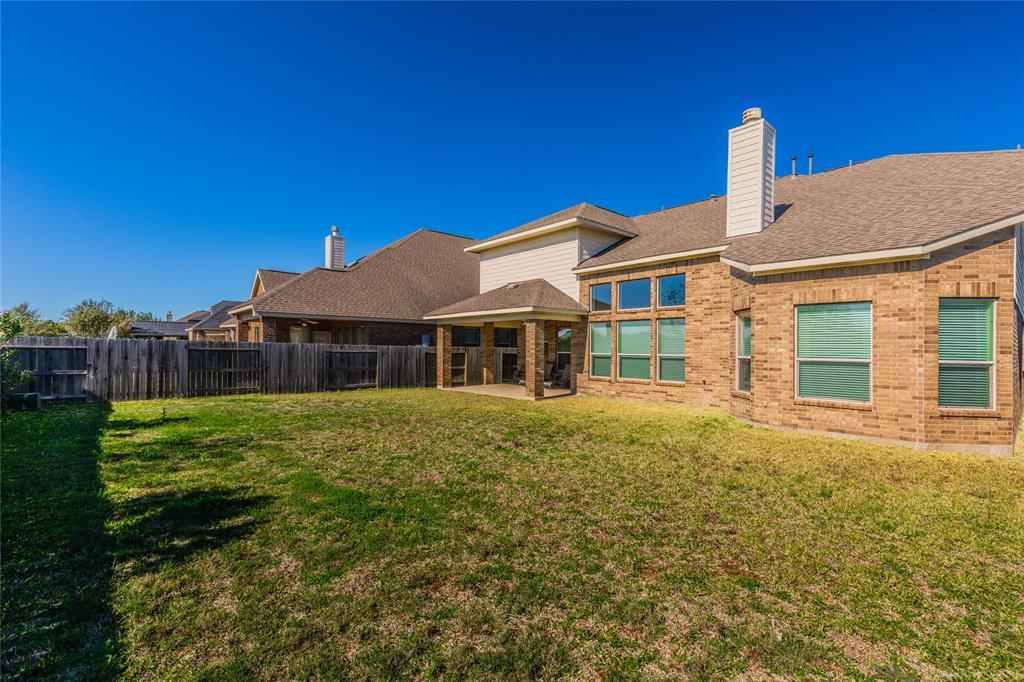 Off Market | 27511 Fleming Bluff Court Fulshear, TX 77441 32