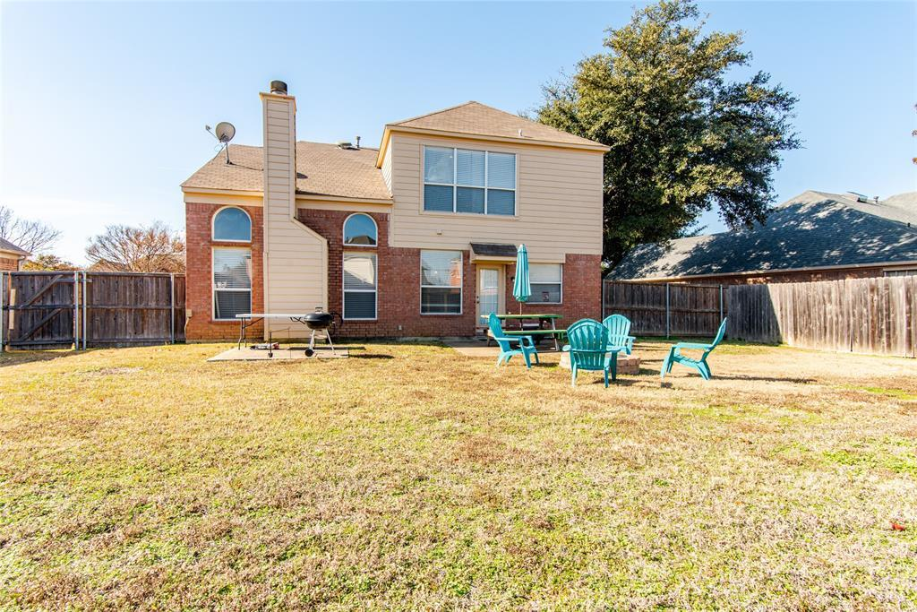Active | 1909 Palencia Court Arlington, TX 76006 16