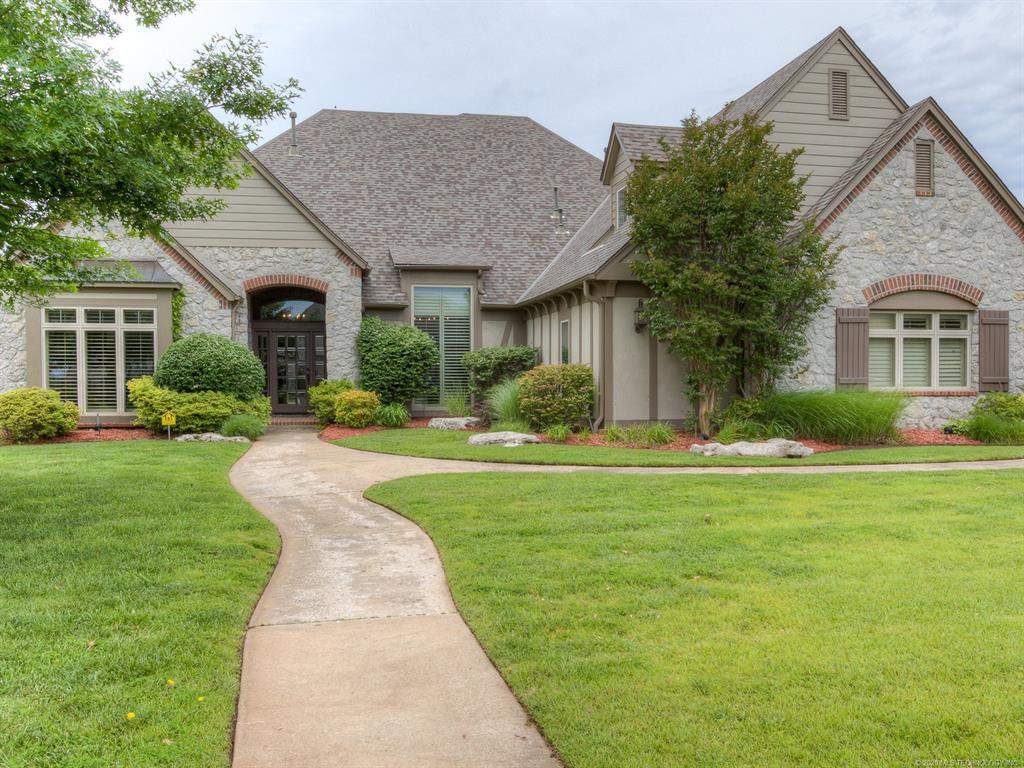 Active | 7712 S 3rd Place Broken Arrow, OK 74011 0