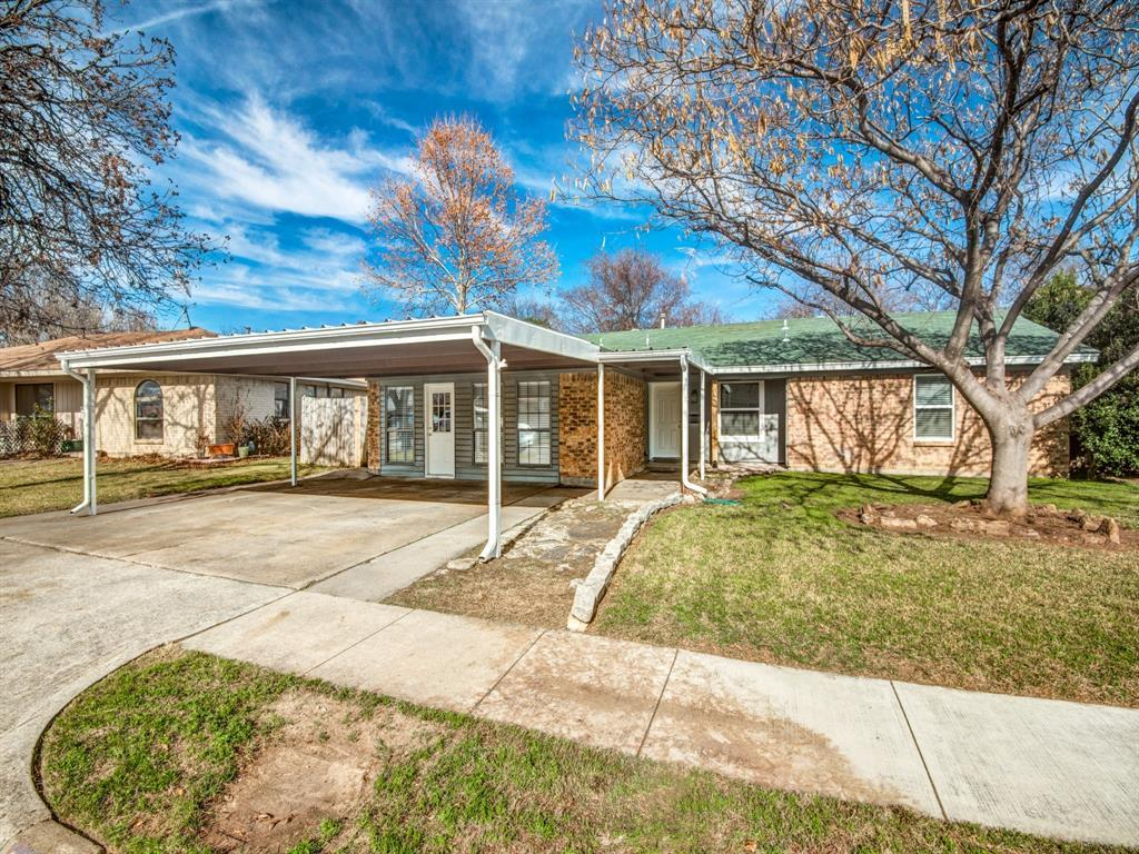 Sold Property | 509 Ruidoso Drive Saginaw, TX 76179 1