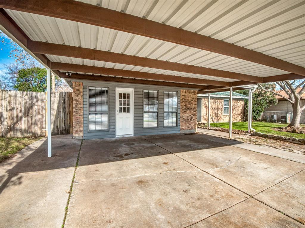 Sold Property | 509 Ruidoso Drive Saginaw, TX 76179 2