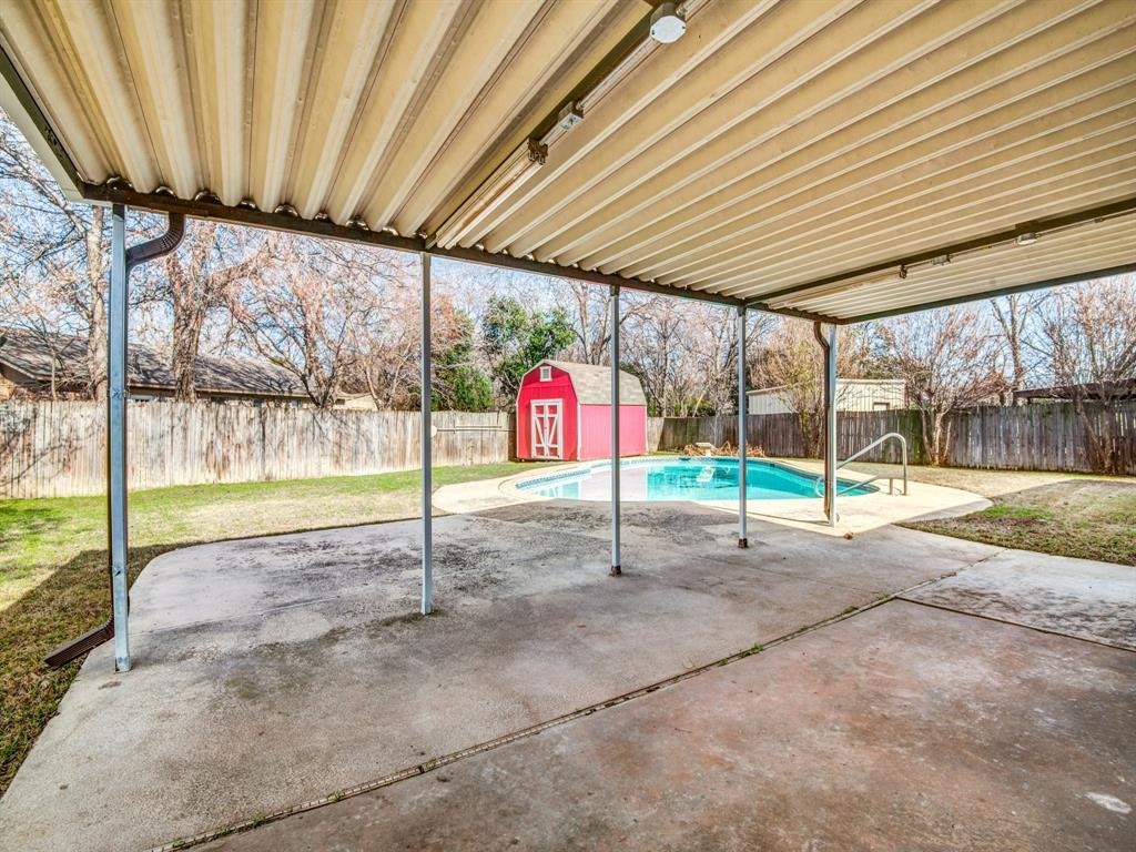 Sold Property | 509 Ruidoso Drive Saginaw, TX 76179 22