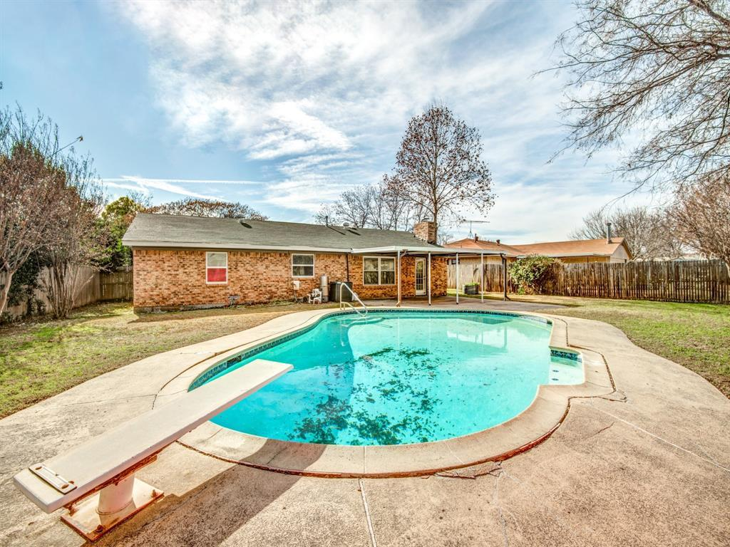 Sold Property | 509 Ruidoso Drive Saginaw, TX 76179 23