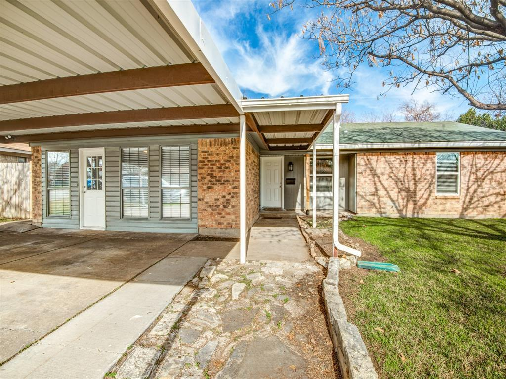Sold Property | 509 Ruidoso Drive Saginaw, TX 76179 3