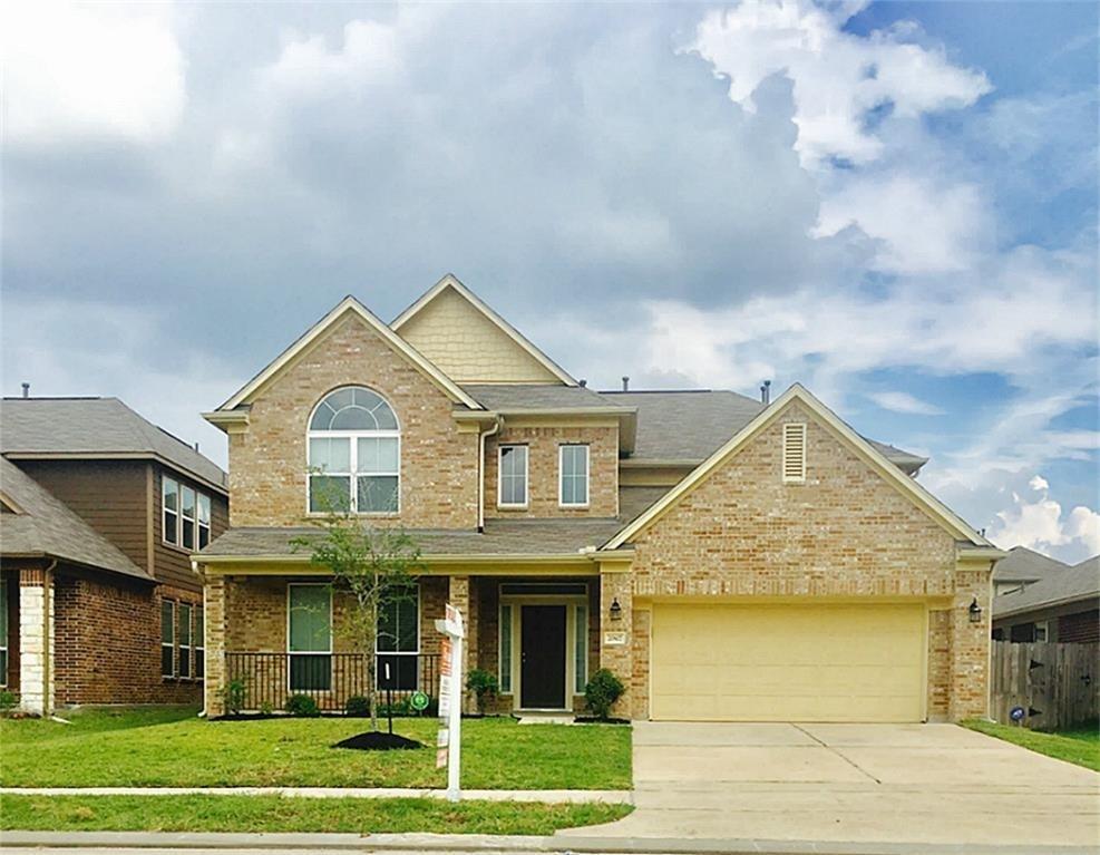 Property for Rent | 20807 Fair Walnut Way Katy, TX 77449 0