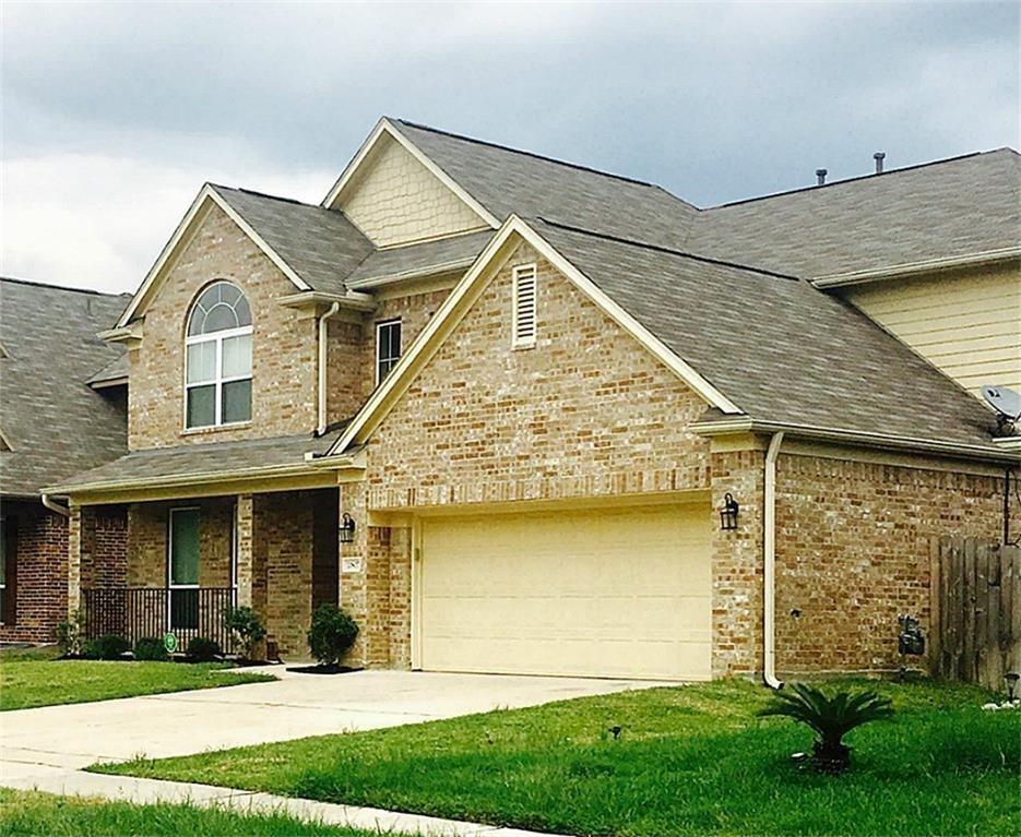 Property for Rent | 20807 Fair Walnut Way Katy, TX 77449 1