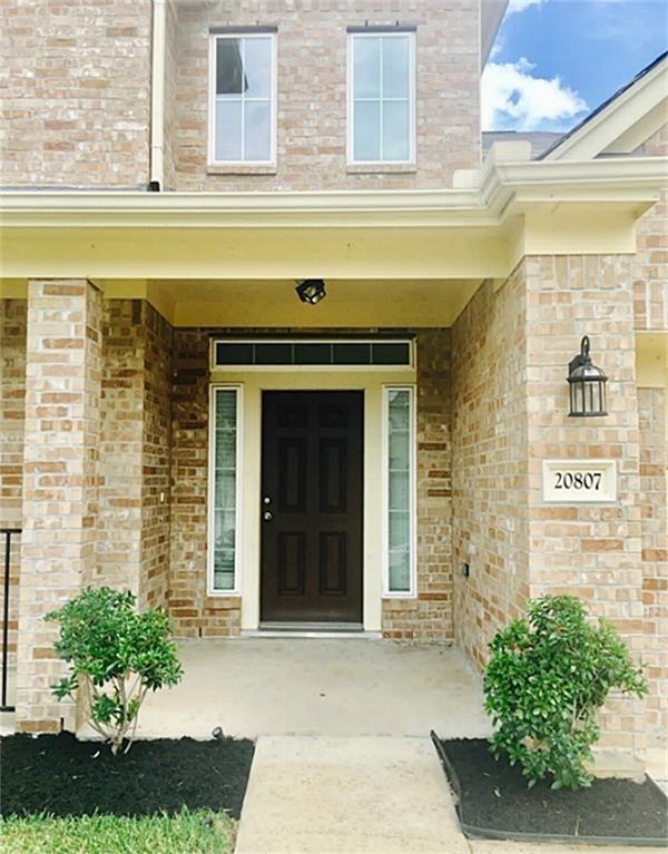 Property for Rent | 20807 Fair Walnut Way Katy, TX 77449 2