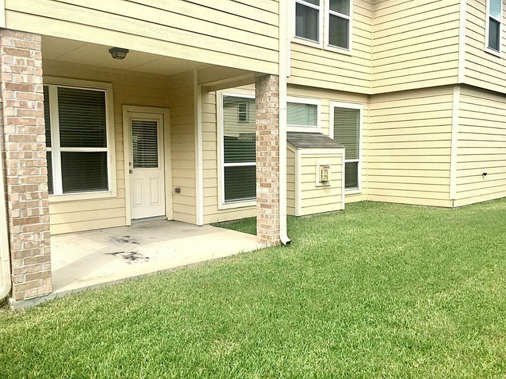 Property for Rent | 20807 Fair Walnut Way Katy, TX 77449 21