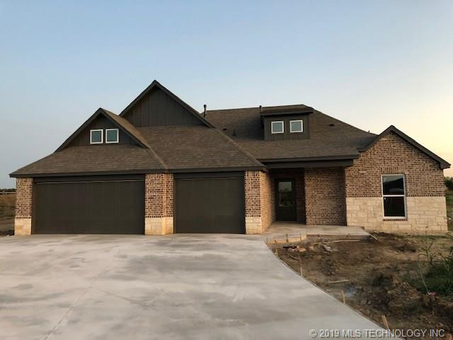 Active | 6438 E 127th Place North Collinsville, OK 74021 0