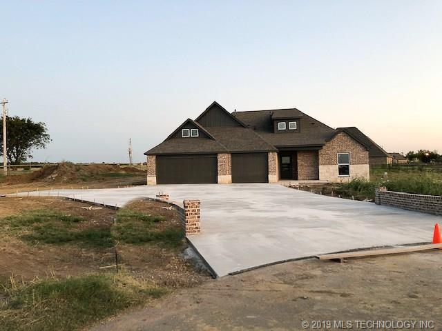 Off Market | 6438 E 127th Place North Collinsville, OK 74021 1