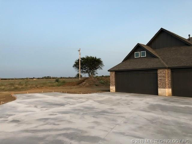 Active | 6438 E 127th Place North Collinsville, OK 74021 2