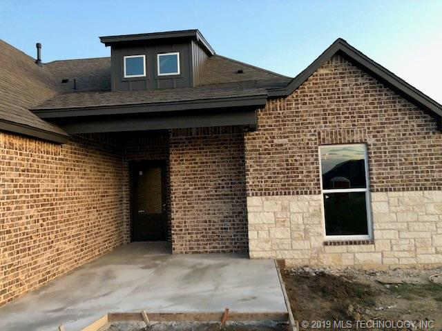 Active | 6438 E 127th Place North Collinsville, OK 74021 3